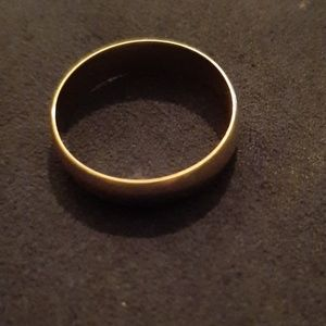 Other - 10k Gold Wedding Band